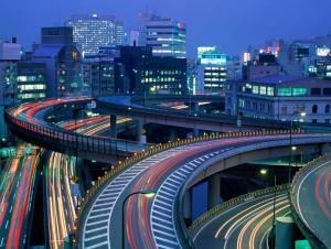 japon town
